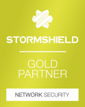 StormShield Partner
